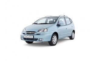 Alfombrillas Exclusive para Chevrolet Tacuma