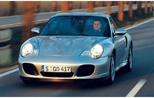 Protector maletero reversible para Porsche 911 996 Coupé (1997 - 2006)
