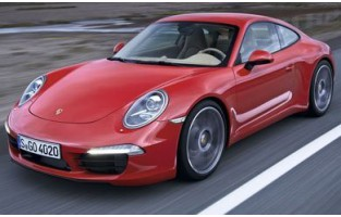 Alfombrillas Porsche 911 991 Coupé (2012 - 2016) Económicas
