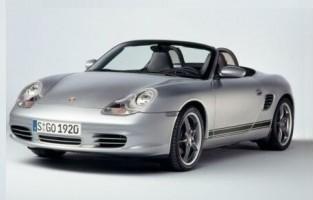 Alfombrillas Porsche Boxster 986 (1996 - 2004) Económicas