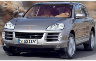 Alfombrillas Porsche Cayenne 9PA Restyling (2007 - 2010) Excellence