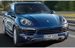 Alfombrillas Porsche Cayenne 92A (2010 - 2014) Económicas