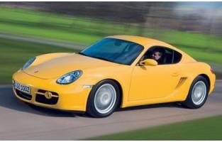 Alfombrillas Porsche Cayman 987C (2005 - 2009) Económicas