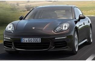 Alfombrillas bandera Alemania Porsche Panamera 970 Restyling (2013 - 2016)