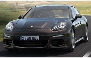 Alfombrillas Porsche Panamera 970 Restyling (2013 - 2016) Excellence