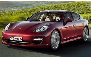 Alfombrillas Porsche Panamera 970 (2009 - 2013) Excellence