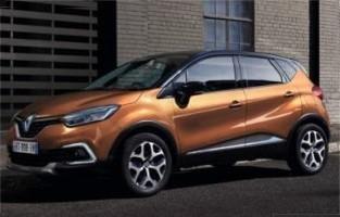 Alfombrillas Renault Captur Restyling (2017 - actualidad) Excellence