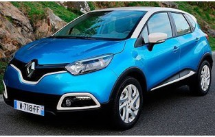 Alfombrillas Renault Captur (2013 - 2017) Económicas