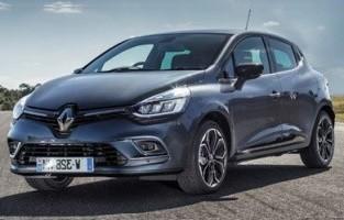 Renault Clio 2016-actualidad