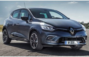 Alfombrillas Renault Clio (2016 - 2019) Excellence
