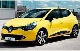 Alfombrillas Renault Clio (2012 - 2016) Excellence
