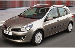 Alfombrillas Renault Clio familiar (2005 - 2012) Excellence