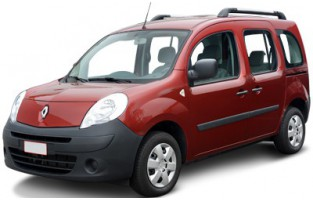 Alfombrillas Renault Kangoo Familiar (2008 - actualidad) Excellence