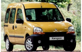 Alfombrillas bandera Francia Renault Kangoo Comercial Furgón/Combi (1997 - 2005)