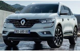 Alfombrillas Renault Koleos (2017 - actualidad) Excellence