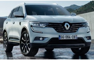 Protector maletero reversible para Renault Koleos (2017 - actualidad)