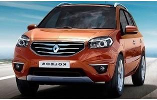 Alfombrillas Renault Koleos (2008 - 2015) Económicas
