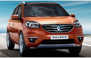 Alfombrillas Renault Koleos (2008 - 2015) Excellence