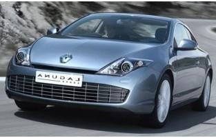 Alfombrillas Renault Laguna Coupé (2008 - 2015) Económicas