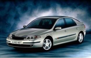 Alfombrillas Renault Laguna 5 puertas (2001 - 2008) Excellence