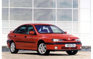 Alfombrillas Renault Laguna (1998 - 2001) Excellence