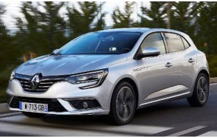Renault Megane 2016-actualidad, 5 puertas