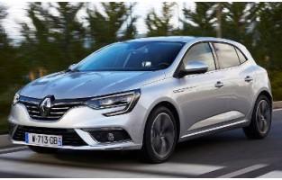 Alfombrillas Renault Megane 5 puertas (2016 - actualidad) Económicas