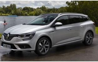 Alfombrillas Renault Megane familiar (2016 - actualidad) Excellence