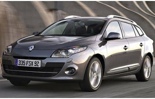 Alfombrillas Renault Megane familiar (2009 - 2016) Económicas