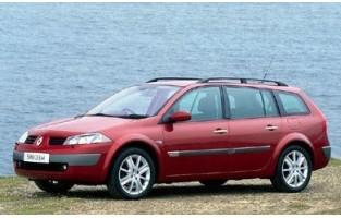 Alfombrillas Renault Megane familiar (2003 - 2009) Económicas