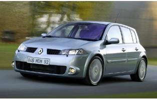 Protector maletero reversible para Renault Megane 3 o 5 puertas (2002 - 2009)