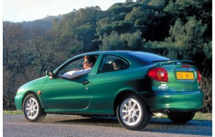 Alfombrillas Renault Megane Coupé (1996 - 2002) Económicas