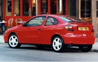 Alfombrillas Renault Megane Coupé (1996 - 2002) Excellence