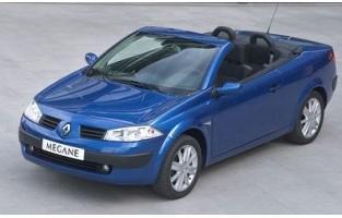 Alfombrillas Renault Megane CC (2003 - 2010) Económicas