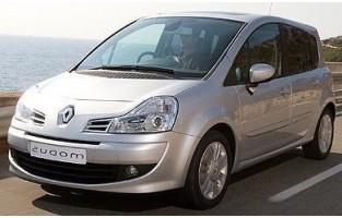 Alfombrillas Renault Grand Modus (2008 - 2012) Económicas