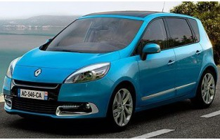 Alfombrillas Renault Scenic (2009 - 2016) Excellence