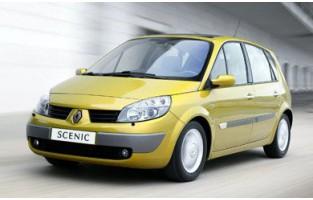 Alfombrillas bandera Francia Renault Scenic (2003 - 2009)
