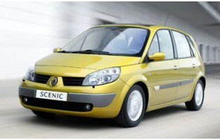 Alfombrillas Renault Scenic (2003 - 2009) Excellence