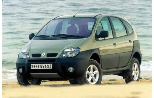 Alfombrillas Renault Scenic (1996 - 2003) Excellence