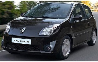 Alfombrillas Renault Twingo (2007 - 2014) Económicas