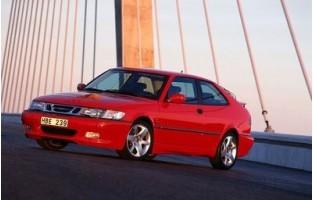 Alfombrillas Saab 9-3 Coupé (1998 - 2003) Económicas