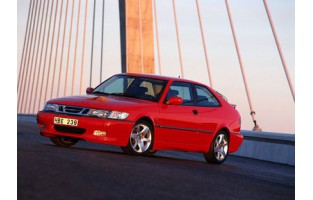 Alfombrillas Saab 9-3 Coupé (1998 - 2003) Excellence