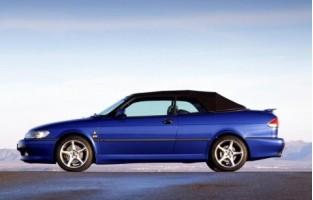 Alfombrillas Saab 9-3 Cabrio (1998 - 2003) Excellence
