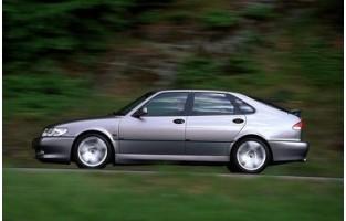 Alfombrillas Saab 9-3 5 puertas (1998 - 2003) Económicas