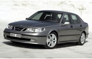 Alfombrillas Saab 9-5 (1997 - 2008) Económicas