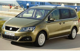 Seat Alhambra 2010-actualidad