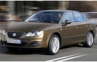 Alfombrillas Seat Exeo Sedan (2009 - 2013) Excellence