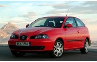 Alfombrillas Exclusive para Seat Ibiza 6L (2002 - 2008)