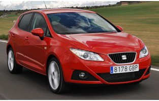 Alfombrillas Seat Ibiza 6J (2008 - 2016) Excellence