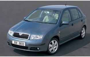 Alfombrillas Skoda Fabia 3 o 5 puertas (2000 - 2007) Excellence